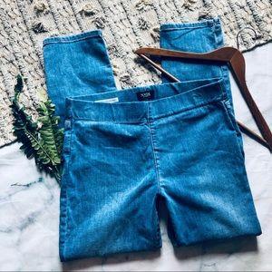 NYDJ Alina Pull On Ankle Jeans (8)
